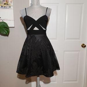 JAY GODFREY cutout dress